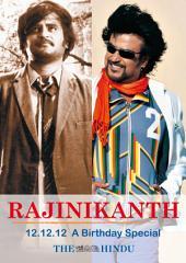 Rajinikanth: A Birthday Special