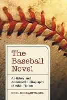 The Baseball Novel PDF
