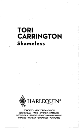 Shameless PDF