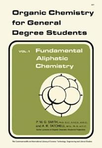 Fundamental Aliphatic Chemistry
