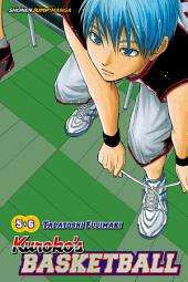 Kuroko's Basketball, Vol. 3: Includes Vols. 5 & 6