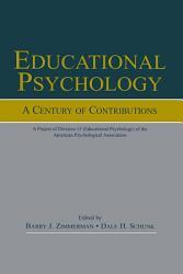 Educational Psychology Book PDF