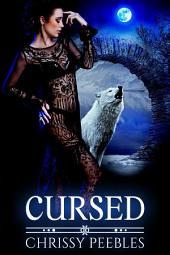Cursed - Book 8 (A Vampire Romance)