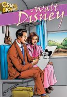 Walt Disney PDF