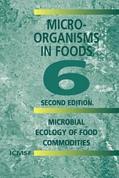 Microorganisms in Foods 6 PDF