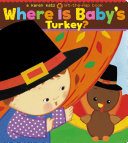 Where Is Baby S Turkey  Book PDF