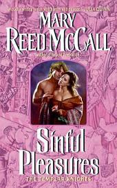Sinful Pleasures: The Templar Knights