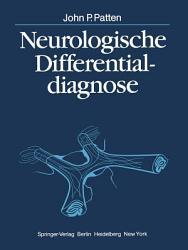 Neurologische Differentialdiagnose PDF