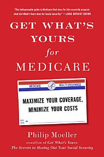 Get What s Yours for Medicare Book