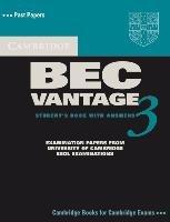 Cambridge BEC PDF