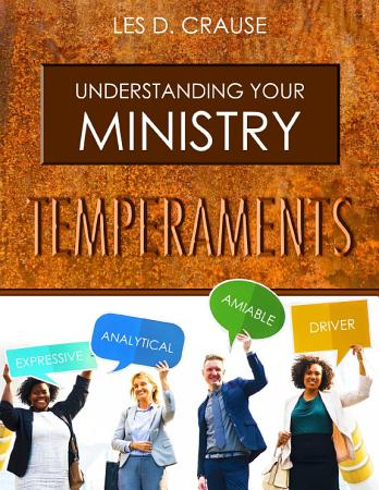 Understanding Your Ministry Temperaments PDF