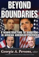 Beyond the Boundaries