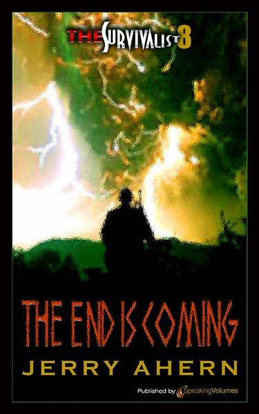 Download The End is Coming Book