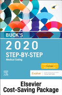 2020 Step by Step Medical Coding Textbook  2020 Workbook for Step by Step Medical Coding Textbook  Buck s 2021 ICD 10 CM Physician Edition  2020 HCPCS Professional Edition  AMA 2020 CPT Professional Edition Package PDF