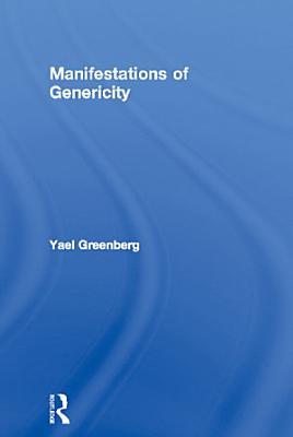 Manifestations of Genericity PDF