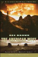 The American West PDF