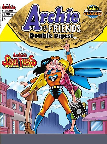 Archie   Friends Double Digest  14 PDF