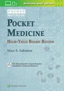 Pocket Medicine Board Review PDF