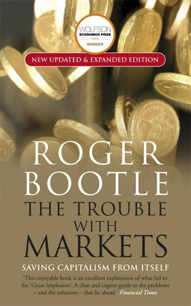 Download The Trouble with Markets Book