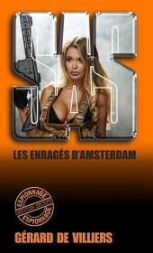 SAS 75 Les enragés d'Amsterdam