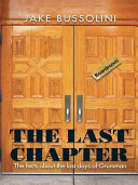 The Last Chapter PDF