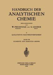 Elemente der Siebenten Gruppe: Fluor · Chlor · Brom · Jod · Mangan · Technetium · Rhenium