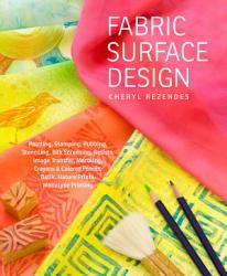 Fabric Surface Design PDF