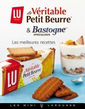 Le véritable Petit-beurre - Bastogne et spéculoos