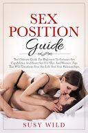 Sex Positions Guide PDF