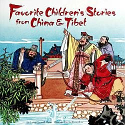 Favorite Children S Stories From China Tibet Book PDF