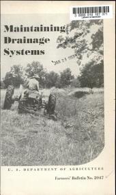 Farmers' Bulletin: Issue 2047