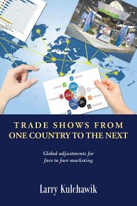 Trade Shows From One Country To The Next PDF