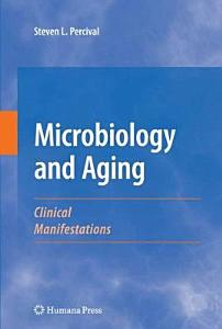 Microbiology and Aging Book