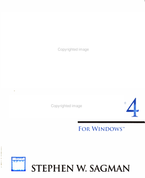 Running Microsoft PowerPoint 4 for Windows PDF