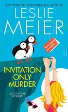 Invitation Only Murder PDF