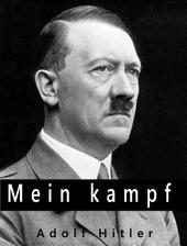 Mein Kampf: English Edition
