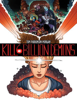Kill Six Billion Demons Book 1
