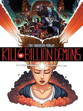 Kill Six Billion Demons Book 1 PDF