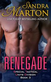 RENEGADE: S.T.U.D. Book 3