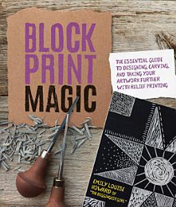 Block Print Magic PDF