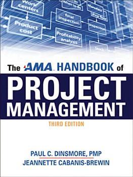 The AMA Handbook of Project Management PDF