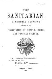 The Sanitarian: Volume 13