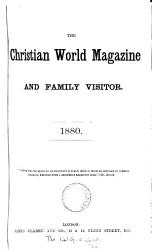 The Christian world magazine  and family visitor   PDF