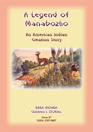 A Creation Legend of Manabozho