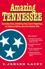 Amazing Tennessee