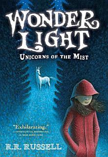 Wonder Light Book