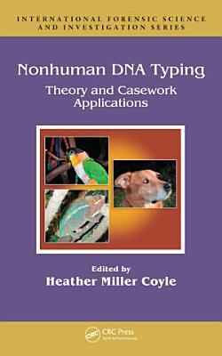 Nonhuman DNA Typing