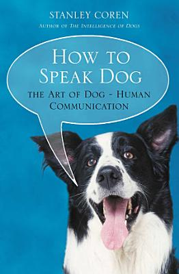 How To Speak Dog PDF