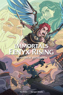 Immortals Fenyx Rising: From Great Beginnings