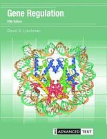 Gene Regulation PDF